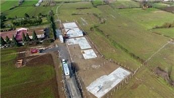 Tekkeköy Devlet Hastanesi'nin temeli yakında atılacak