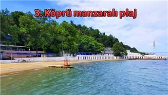 İstanbul'un meşhur plajı rekor bedelle satışa çıktı!