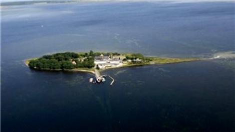 Danimarka hükümeti 9 yeni ada inşa etmeyi planlıyor