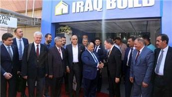 IRAQ BUILD Fuarı, 11 Haziran'da kapılarını açacak