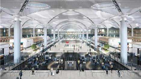 Christian Dior, İstanbul Havalimanı'na mağaza açıyor!