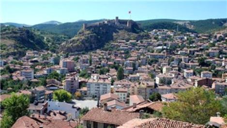 Kastamonu Belediyesi'nden 3 milyon TL'ye satılık arsa