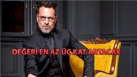 Ozan Güven, Karadağ'dan ev aldı