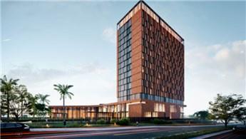 Avcı Architects'in Niamey Otel inşaatı sürüyor