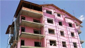 'Yalıtımlı binaların yaygınlaşmasına öncelik vermeliyiz'