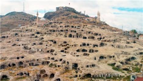 'Nevşehir Belediyesi ve Çevresi Kentsel Dönüşüm Projesi'ne ödül!