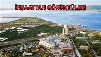 İzmir'e İstinye Park AVM geliyor!