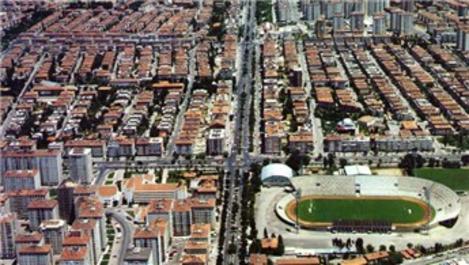 Kayseri Büyükşehir Belediyesi'nden satılık 14 taşınmaz