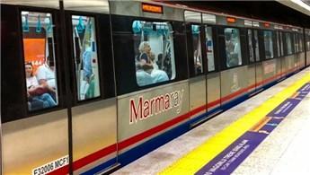Marmaray'ı kullanan sayısı her geçen gün artıyor