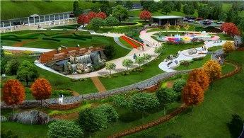 Tarım İşletme Müdürlüğü'nden kiralık rekreasyon alanı!