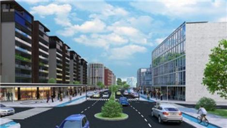 Kükürtlü'nün kentsel dönüşüm projesinde ilk adım!