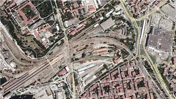 Haydarpaşa'da otel inşaatı sırasında tarihi eser çıktı