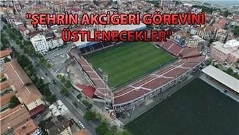 Trabzon'daki üç Millet Bahçesi'nin yapımı bu yıl başlıyor