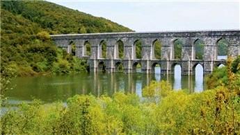 İstanbul'da barajların yüzde 90'ı doldu