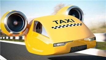 İsviçre, yolcularını uçan taksiyle taşımaya hazırlanıyor!