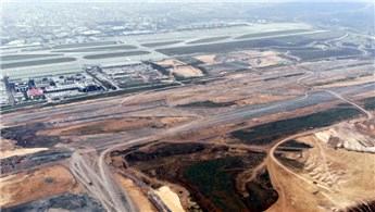Sabiha Gökçen Havalimanı, yeni pisti için gün sayıyor!