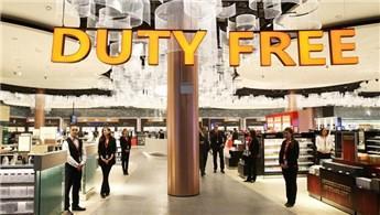 İstanbul Havalimanı Duty Free Alanı'nın 2. Faz'ı açıldı!