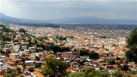 İzmir Vakıflar Müdürlüğü'nden 2 milyon TL'ye kiralama ihalesi