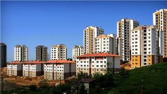 TOKİ tarafından Tuzla'da yapılan evler sahiplerini buldu!
