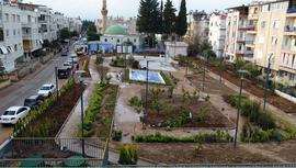 Antalya, çevreci otopark için gün sayıyor!