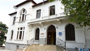 Bursa'da müzeler tek çatı altında toplanıyor!