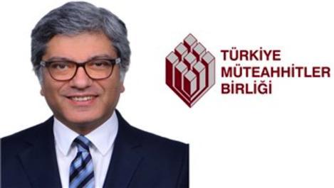 TMB'nin yeni Genel Sekreteri Hasan Yalçın oldu!