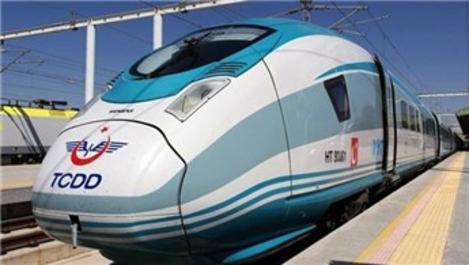 'Antalya'yı İzmir'e otoyol ve hızlı trenle bağlayacağız'