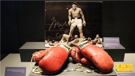 Efsanevi boksör Muhammed Ali'nin adı havalimanına verilecek