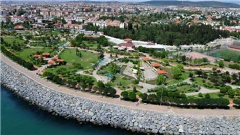 Tuzla Belediyesi'nden 7 milyon TL'ye satılık akaryakıt istasyonu!