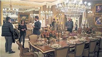 'Dünyanın en büyük mobilya fuarı Türkiye'de'