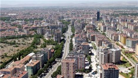Gaziantep Belediyesi'nden 3 milyon TL'ye satılık taşınmaz!
