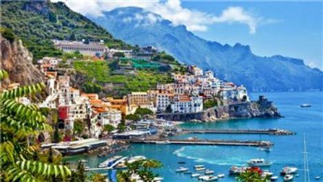 Sicilya'da 1 Euro'ya satılık ev!