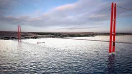 Çanakkale Köprüsü 18 Mart 2022'de açılacak!