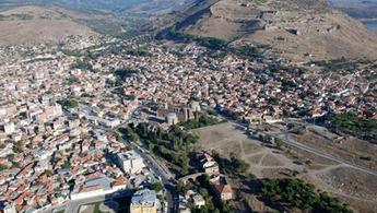 Onikişubat'ta 4 milyon TL'ye satılık akaryakıt istasyonu