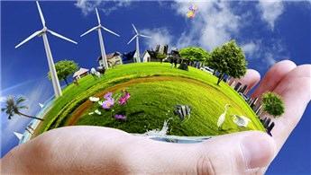 Çevreyi korumak için 133,4 milyar lira harcandı!