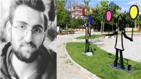 Ali Koç, Koray Şener Parkı'nın açılışını yaptı!