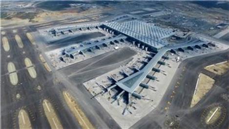 İstanbul Havalimanı'na taşınma NOTAM'a duyuruldu!
