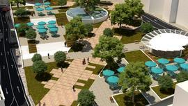 Trabzon Meydan Parkı, 3. etap yapım ihalesine çıkıyor