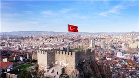 Ankara Emlak Müdürlüğü'nden 41 milyon TL'ye satılık 6 taşınmaz