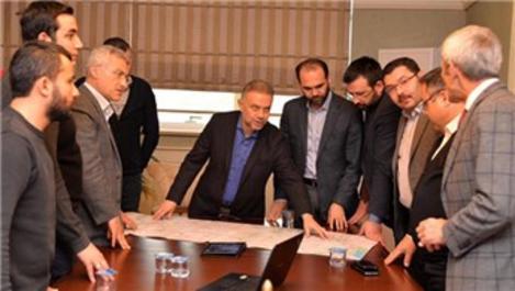 Ankara ikinci bir çevre yoluna daha kavuşacak