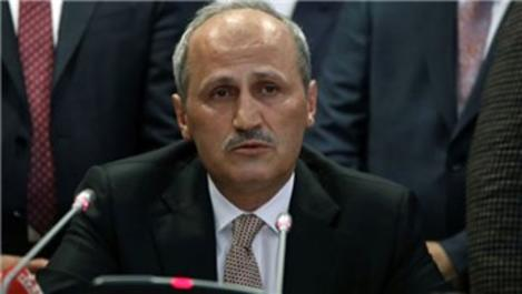 'İstanbul aktarma ve transfer merkezi olacak'