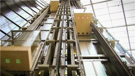 Asansör sektörü küresel ölçekte milli markalar çıkaracak