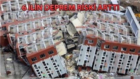 Türkiye'nin deprem haritası 22 yıl sonra güncellendi