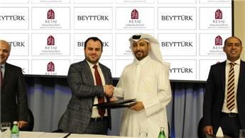 Retaj Group ile Beyttürk iş birliği anlaşması imzaladı