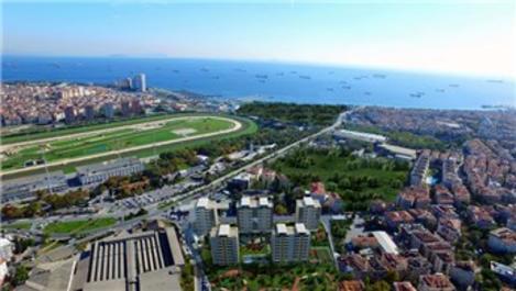Bakırköy Belediyesi'nden 9 milyon TL'ye yapım ve kiralama ihalesi