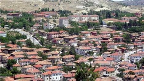 Çubuk Belediyesi'nden 10 milyon TL'ye satılık 6 arsa