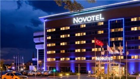 Akfen GYO'nu 20 otelinde kira  geliri yüzde 47 arttı