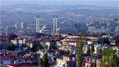 Altındağ Belediyesi'nden 5 milyon TL'ye satılık taşınmaz