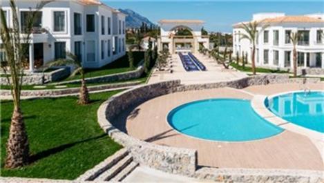 Kıbrıs Town Houses'ta yüzde 0.98 faiz fırsatı!