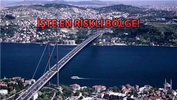 Marmara depreminde risk yüzde 90'ı geçti!